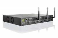 Multichannel VPN Router (modular)