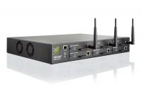Multichannel VPN Router (modular)